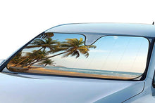 Load image into Gallery viewer, ProZ Beach Windshield Sun Shade - Beach Car Window Shade
