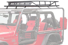 Load image into Gallery viewer, Body Armor Cargo Basket - Body Armor Jeep Basket