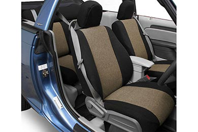 CalTrend Tweed Seat Covers  - Best Price & Reviews on Cal Trend Tweed Car Seat Cover
