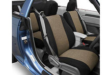 Load image into Gallery viewer, CalTrend Tweed Seat Covers  - Best Price & Reviews on Cal Trend Tweed Car Seat Cover