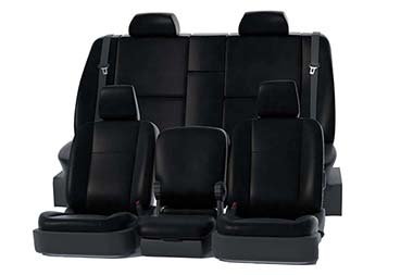 Covercraft Precision Fit Leatherette Seat Covers - Free Shipping!
