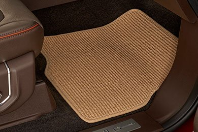 Covercraft Premier Berber Carpet Floor Mats - FREE SHIPPING!