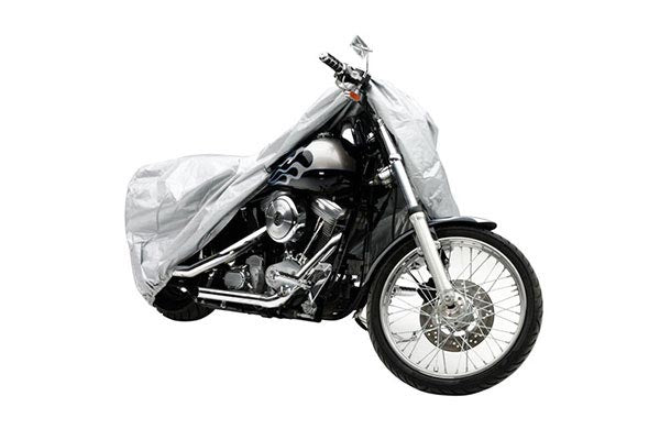 Covercraft Ready Fit Motorcycle Cover, Covercraft Basic Motorcycle Covers