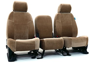 Coverking Velour Seat Covers, Coverking Velour Car Seat Cover