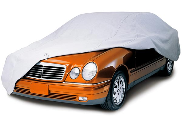 Coverking Coverbond 4 Car Cover, Coverking Coverbond 4 Indoor Car Covers