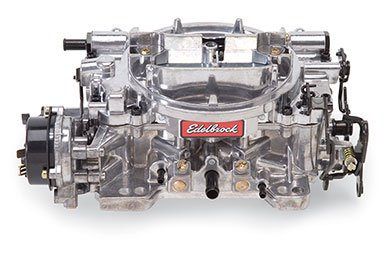 Edelbrock Thunder AVS Off-Road Series Carburetors - Best Price & Free Shipping on Edelbrock Off Road Carbs for 4x4
