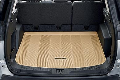 Goodyear Cargo Liners - Free Shipping on Good Year Cargo Mats & Trunk Liners