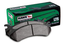 Load image into Gallery viewer, Hawk LTS Brake Pads - Over 100 Hawk LTS Reviews - Hawk LTS Pads - Videos & Installations