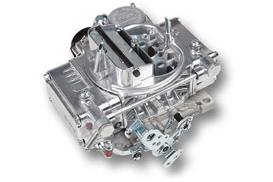 Holley Street Warrior Carburetor | More Power | FREE SHIPPING!