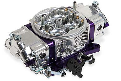 Holley Track Warrior Carburetor | More Power | FREE SHIPPING!