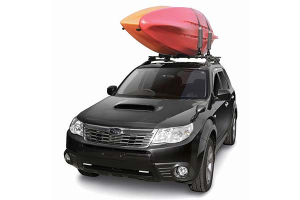 INNO Kayak Carrier - 2 Kayak Roof Rack - AutoAnything.com