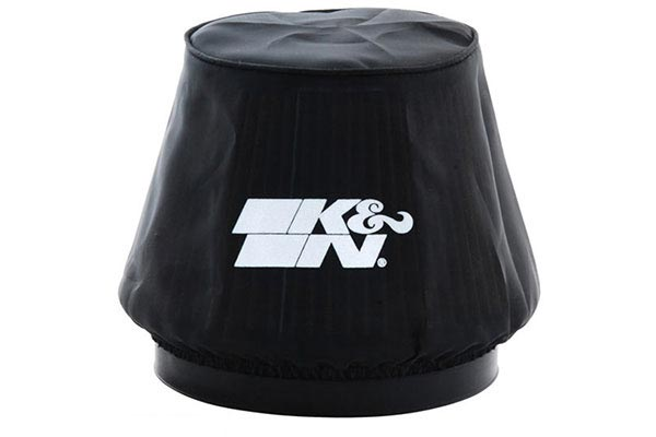 K&N PreCharger Filter Wrap - Best Prices on K&N Air Filter Wraps