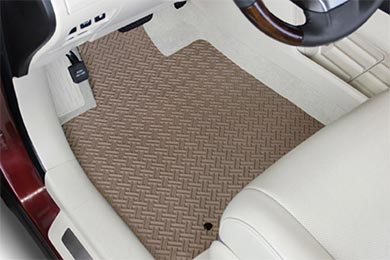 Lloyd Mats Car Mats, Northridge Rubber Floor Mat - Best Price on All Weather Liners