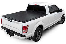 Load image into Gallery viewer, Lomax Tri-Fold Tonneau Cover By Access - Folding Truck Bed Cover | AutoAnything