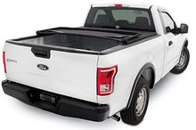Load image into Gallery viewer, Lund Genesis Elite Tri-Fold Tonneau Cover - Folding Truck Bed Cover | AutoAnything