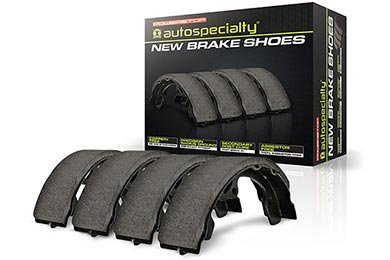 Power Stop Autospecialty Brake Shoes - Lowest Price!