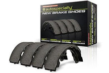 Load image into Gallery viewer, Power Stop Autospecialty Brake Shoes - Lowest Price!