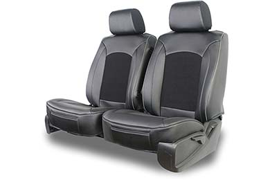 ProZ Micro Suede Seat Covers - Great Fit, Great Look - Free Shipping!