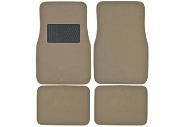 ProZ Premium All Carpet Floor Mats - Lowest Price!