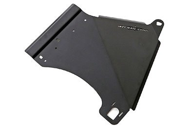 Rubicon Express Skid Plates - Oil Pan, Fuel Tank, Transmission