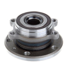Load image into Gallery viewer, Rear Wheel Bearing Fit Volkswagen Passat CC Tiguan Beetle Eos Golf R City GTI Jetta, Audi Q3 TT Wheel Hub- 512319 (2 Pack)