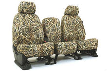 Load image into Gallery viewer, SKANDA Mossy Oak Camo Neosupreme Seat Covers By Coverking - Neoprene Seat Covers | AutoAnything