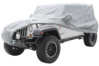 Smittybilt Full Climate Cover - $ave Now - FREE SHIPPING!