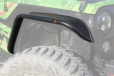 Snyper Jeep Fender Flares - Front and Rear Sets - FREE SHIPPING!