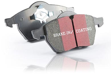 EBC Ultimax Brake Pads - Best Price on EBC Ultimax Pads for Cars, Trucks & SUVs