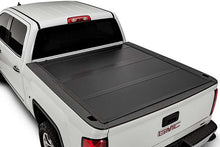 Load image into Gallery viewer, Undercover Ultra Flex Tonneau Cover - Folding Truck Bed Cover | AutoAnything