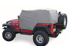 Load image into Gallery viewer, VDP Full Monty Jeep Cab Cover, Jeep Covers