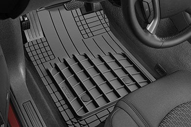 WeatherTech AVM Heavy Duty Floor Mats - AVM HD - FREE SHIPPING!