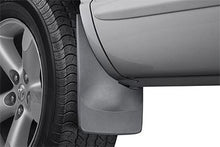 Load image into Gallery viewer, Weather Tech Mud Flaps - Best Price on Weathertech No Drill Mud Flaps