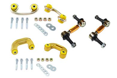 Whiteline End Links - Best Price on Whiteline Sway Bar End Links for Cars, Trucks & SUV Suspension - Free Shipping