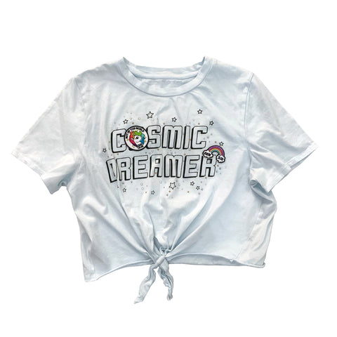 Cosmic Dreamer Christian Graphic Tee