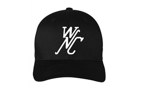 """WE NEED COFFEE"" CAP - BLACK"