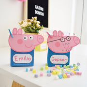 peppa pig fiesta ideas