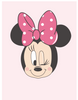 Kit imprimible Minnie y Mickey