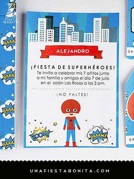invitaciones superhroes spiderman invitaciones superhroes spiderman invitaciones superhroes spiderman invitaciones superhroes spiderman