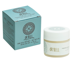 Or´Bell Piur | Crema facial antiacné
