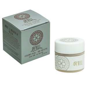 Or´Bell | Exfoliante facial natural