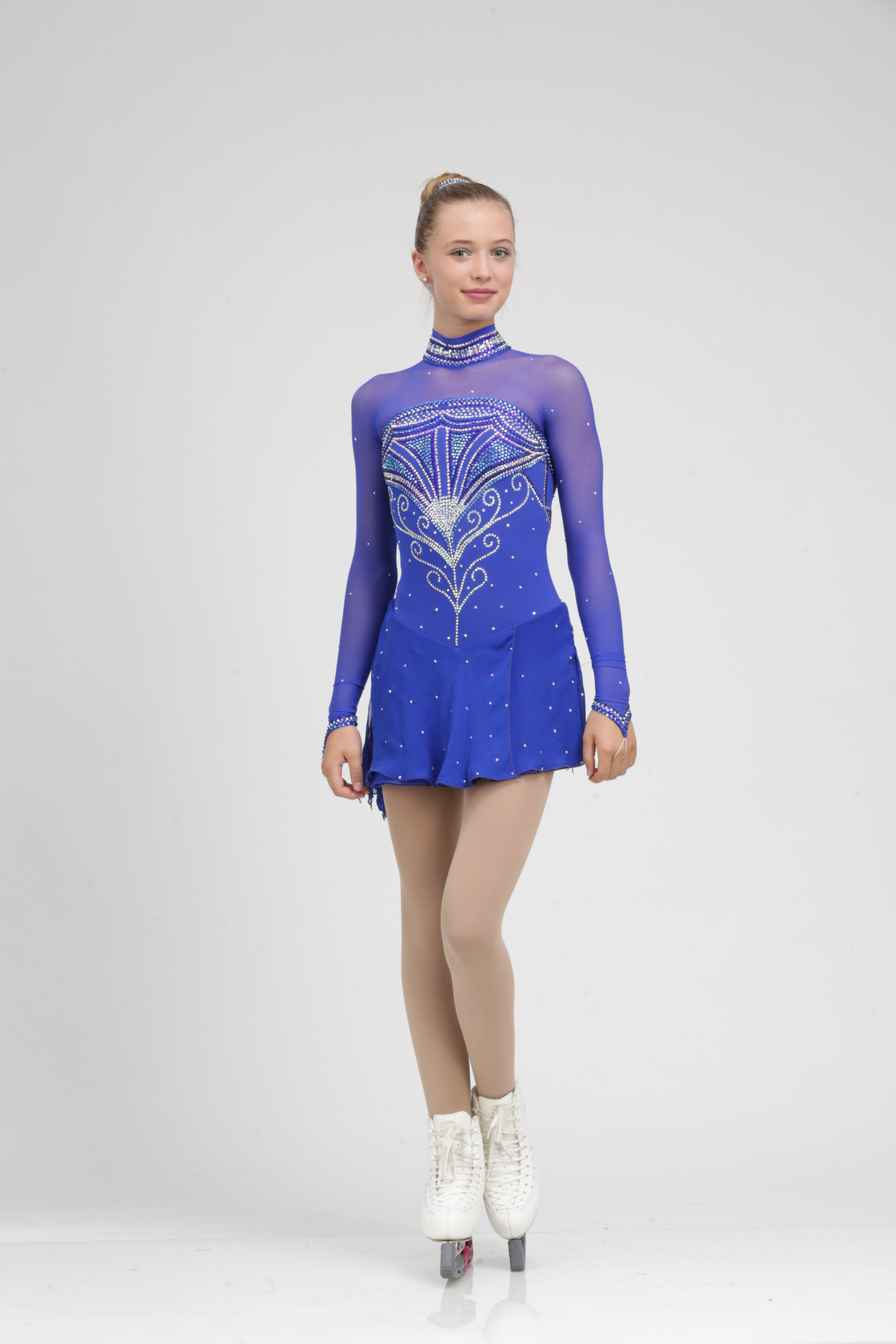 Ice dress skating pictures images
