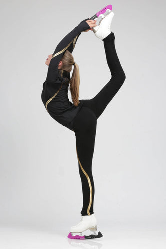 Performance Tania Bass athletic pants for training or about town