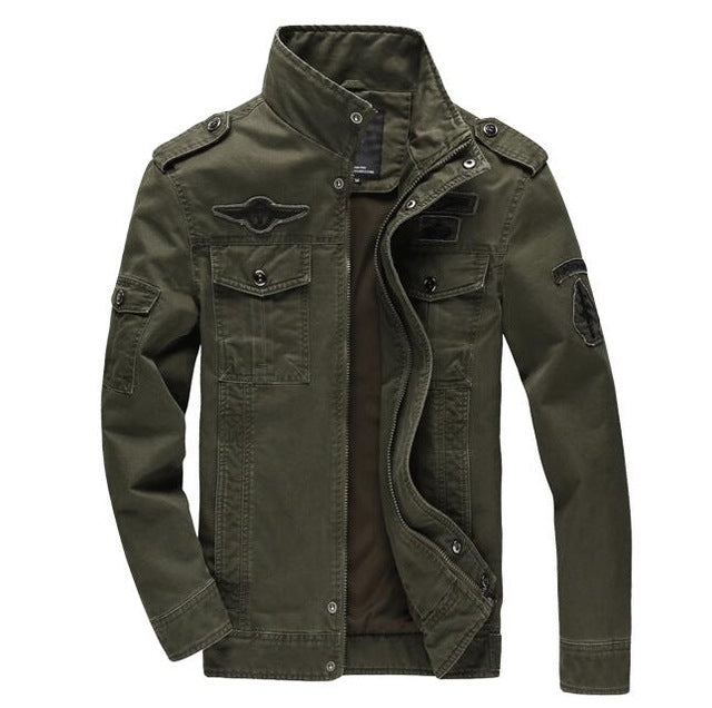 Airborne Operative Jacket