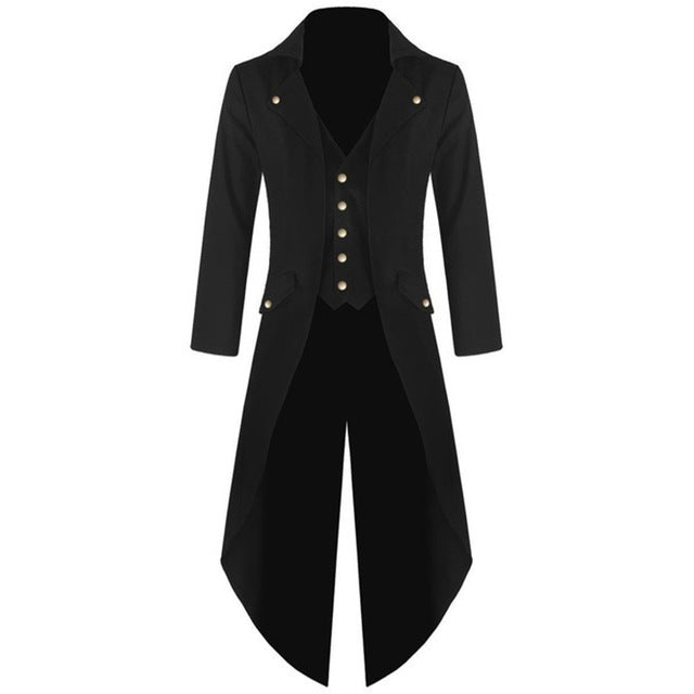 Revenant Trench Coat