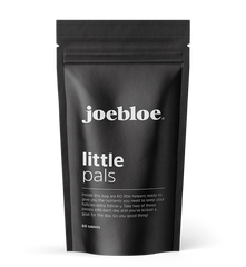 Little Pals - joebloe
