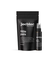 1 Month Hair Growth Treatment Subscription - joebloe