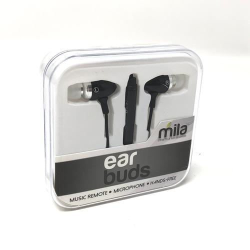 Earphones (Individually Boxed) (Single)