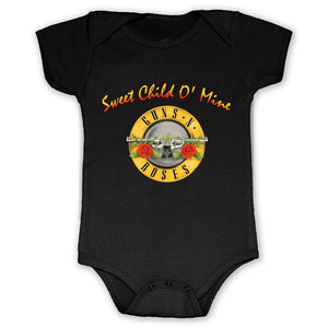 Guns N' Roses | Sweet Child Onesie