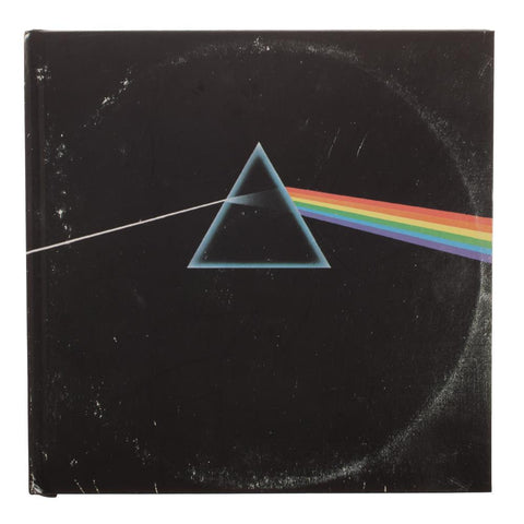 Pink Floyd | Pink Floyd Journal Stationary Accessories